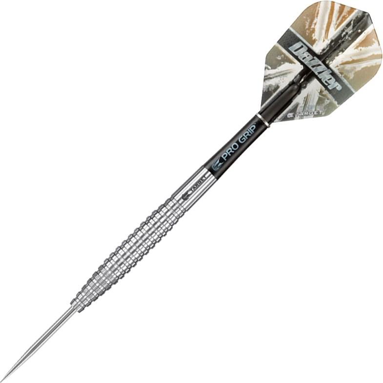 Target Darts Darryl Fitton Dazzler 90% Tungsten 24 grams
