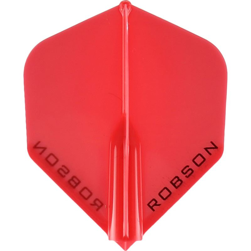 Robson Plus Flight - Standard (Red)