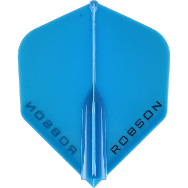 Robson Plus Flight - Standard (Blue)