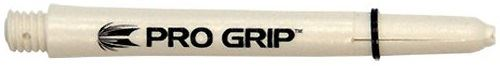 Target Darts Pro Grip™ Shaft White - Medium