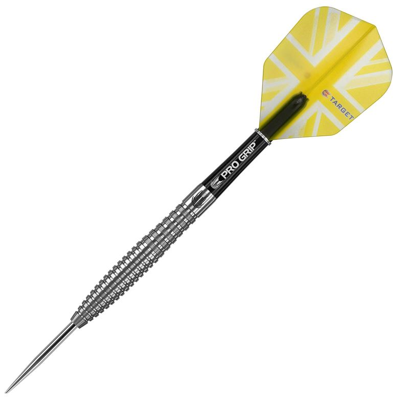 Target Darts Keith Deller Pro League 90% Tungsten 21 grams