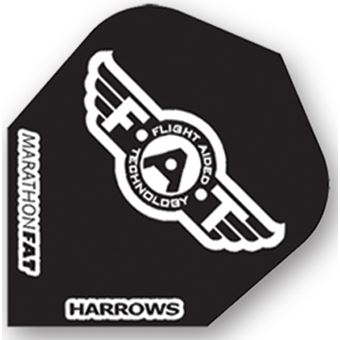 Harrows Marathon F.A.T. - Black  Standard