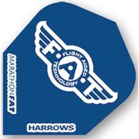 Harrows Marathon F.A.T. - Blue  Standard