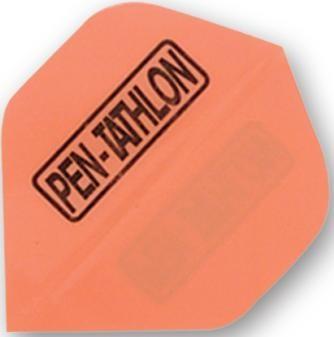 Dart World Pentathlon - Orange Standard