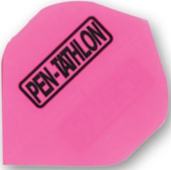 Dart World Pentathlon - Pink Standard