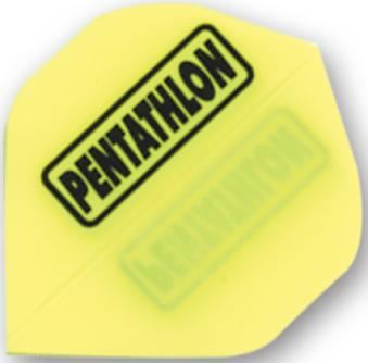 Dart World Pentathlon - Yellow Standard