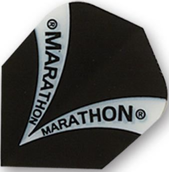 Dart World Marathon Black V  Standard
