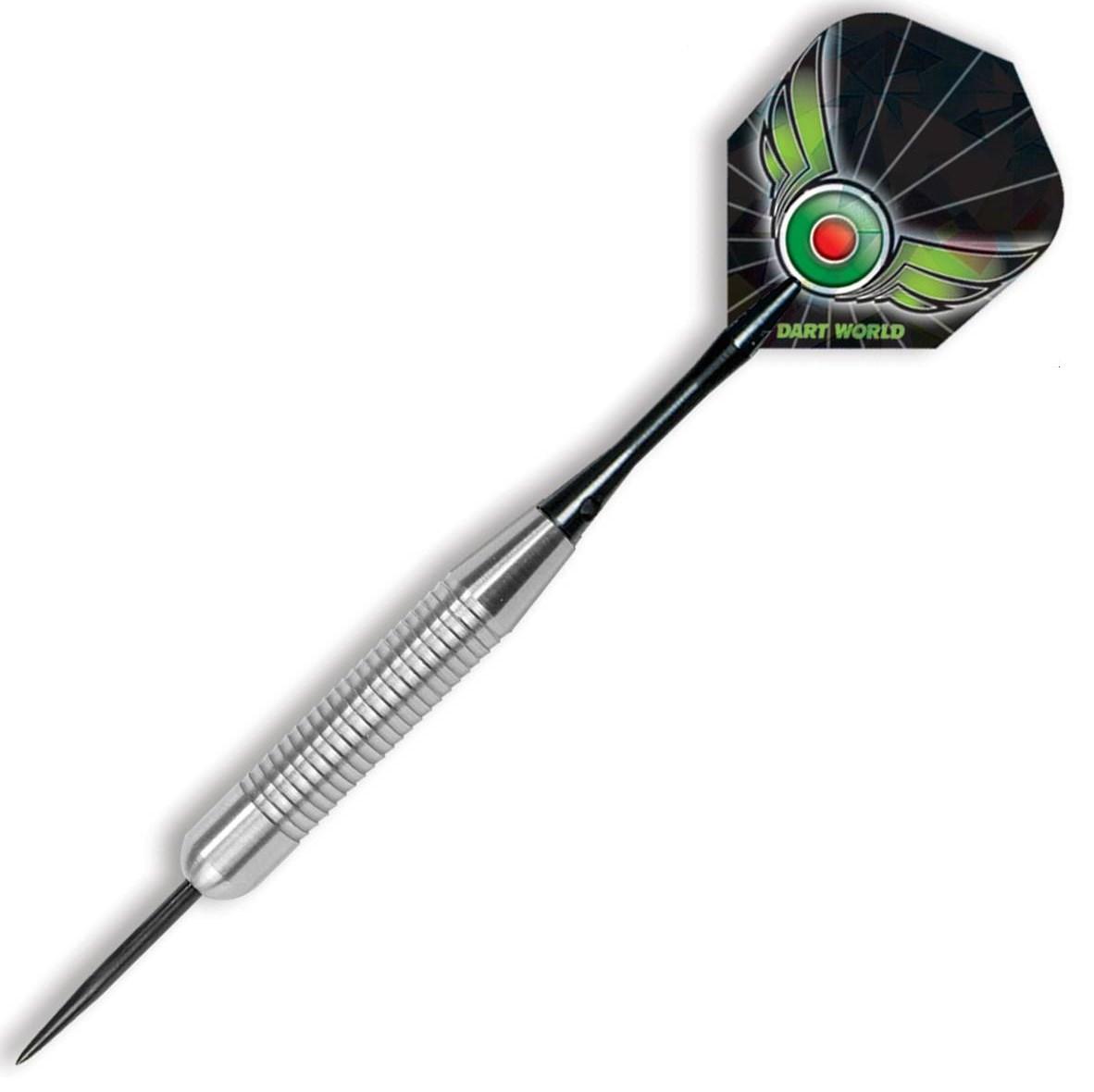 Dart World Sharp Shooter - Back Cut 80% Tungsten 40 grams