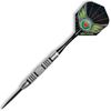 Dart World Sharp Shooter - Knurl and Groove Cut 80% Tungsten 26 grams