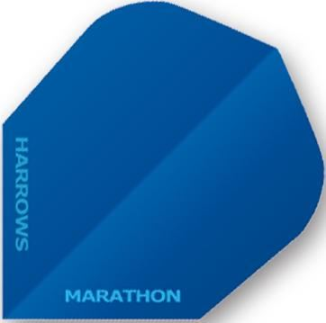 Dart World Marathon Blue Standard