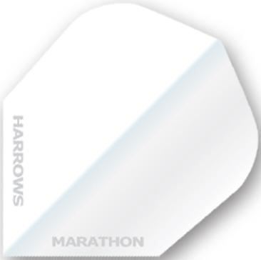 Dart World Marathon White Standard