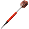 Bottelsen Shark Skin Xtreme™ Skinnys 90% Tungsten - Red 18 grams