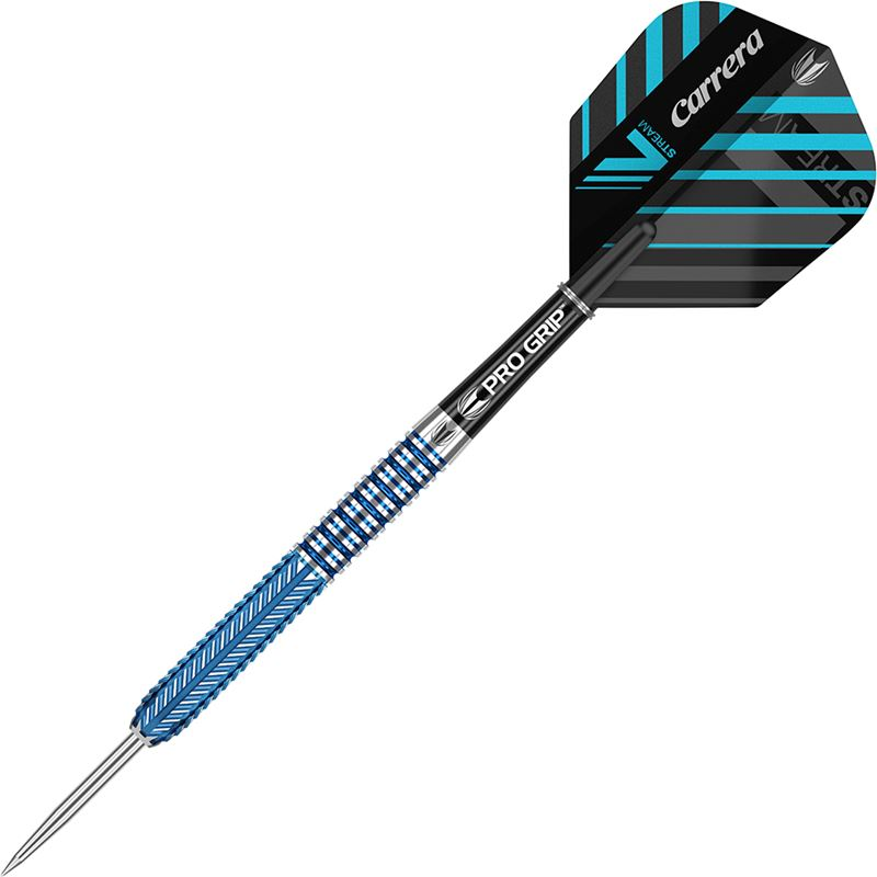 Target Darts Carrera V-Stream V2 90% Tungsten 21 grams