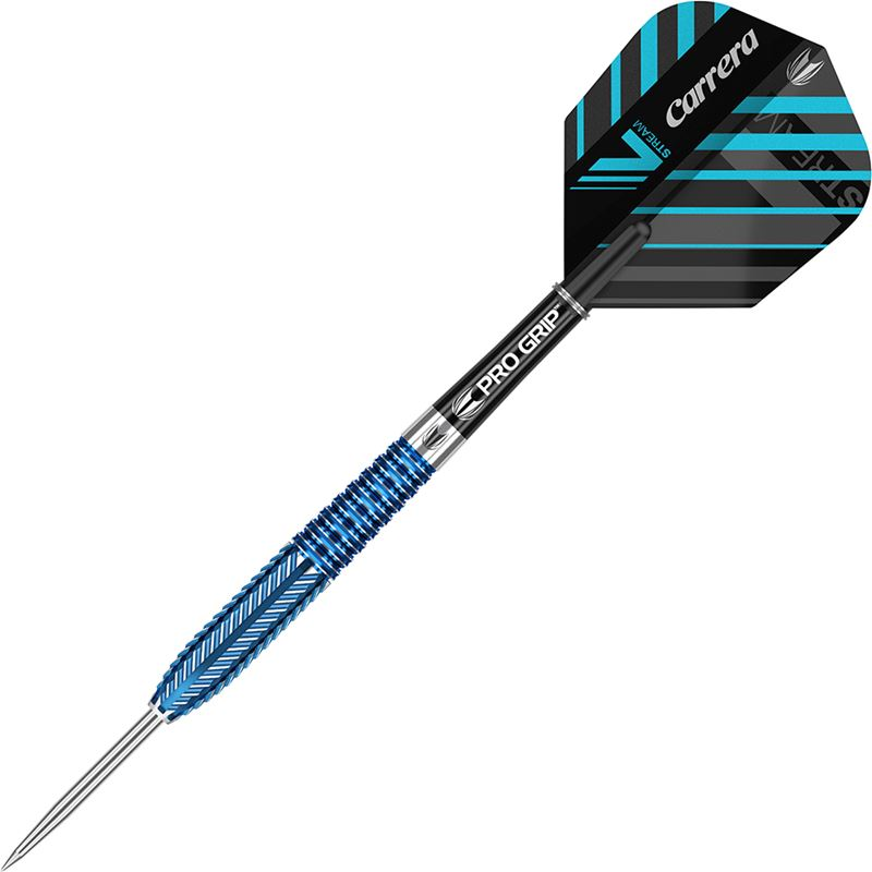 Target Darts Carrera V-Stream V3 90% Tungsten 25 grams