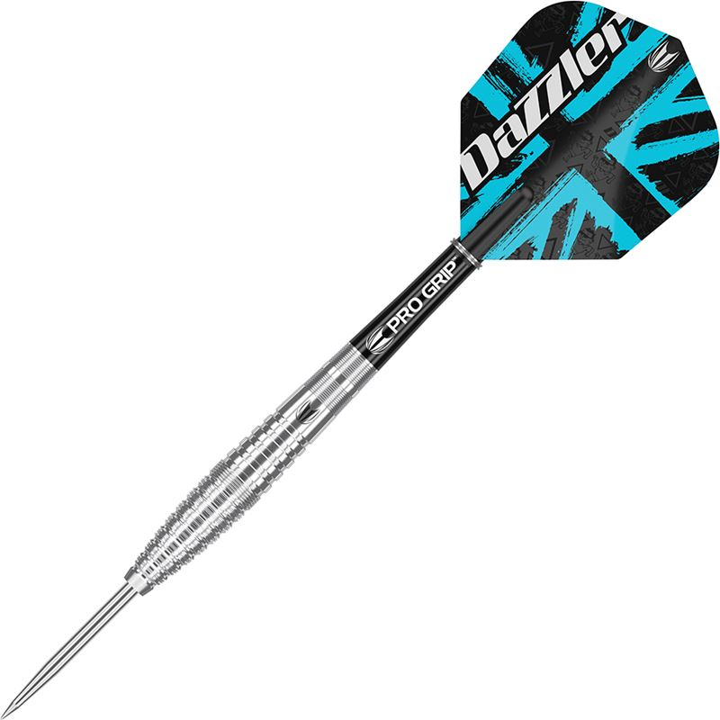 Target Darts Darryl Fitton Dazzler G2 90% Tungsten 26 grams
