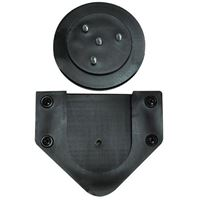 Dart World Alien Dartboard Mounting Bracket