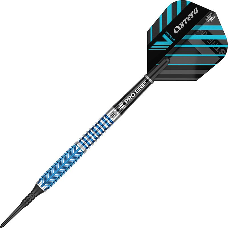 Target Darts Carrera V-Stream V1 90% Tungsten 20 grams