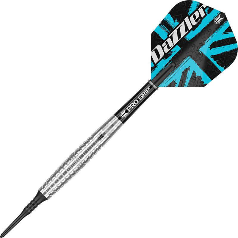 Target Darts Darryl Fitton Dazzler G2 90% Tungsten 20 grams