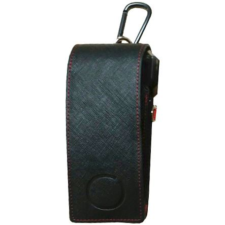Shot Spectrum Dart Case - Black