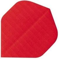 GLD Nylon Flights - Red Standard