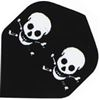 GLD Poly - Skulls and Cross Bones Standard