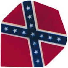 GLD Poly - Confederate Flag Standard