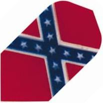 GLD Poly - Confederate Flag Slim