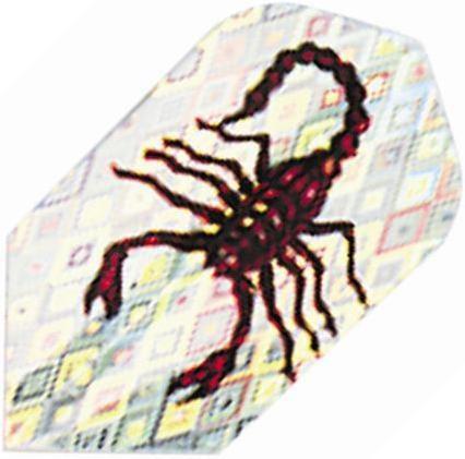 GLD 2D Glitter Scorpion Slim