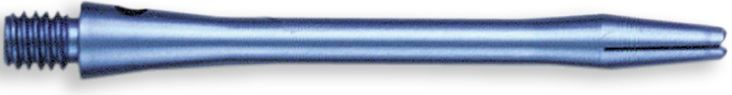 Dart World Aluminum Shafts Blue - Medium