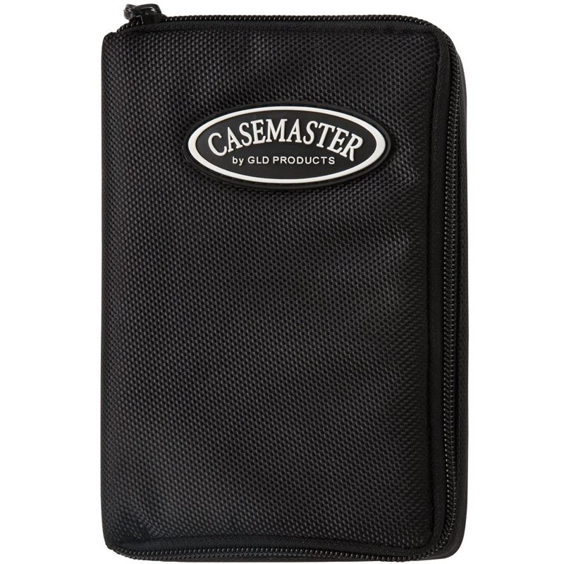 GLD Casemaster® Select Dart Case - Black