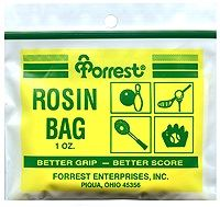GLD Darter Rosin Bag - 1oz.