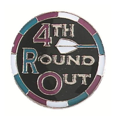 GLD 4th Round Out