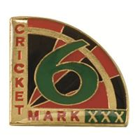 GLD Cricket Mark 6