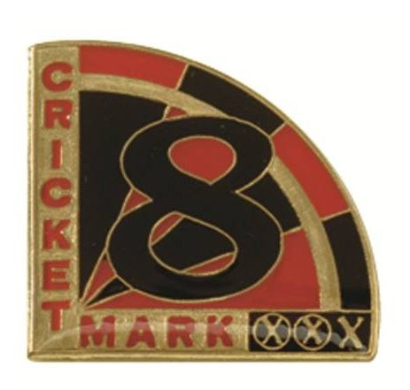 GLD Cricket Mark 8