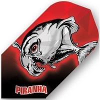 Dart World Broken Glass Piranha  Slim