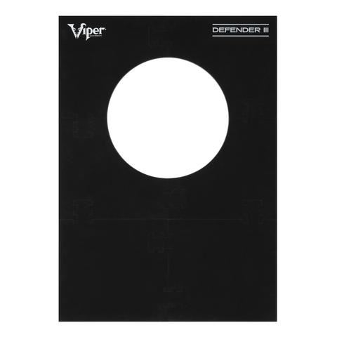Viper Wall Defender III Dartboard Surround Wall Protector