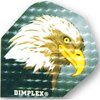 Dart World Dimplex Bald Eagle Standard