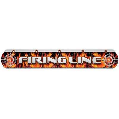 "Dart World ""Firing Line"" Throwline"