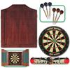 Mahogany Darts Kit