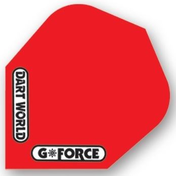 Dart World G-Force - Red Standard
