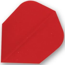 Dart World Poly - Red Standard