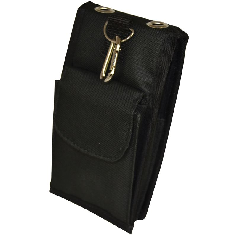 Dart World Deluxe Dart Case - Black