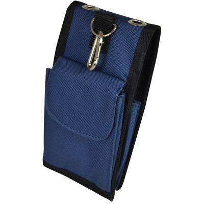 Dart World Deluxe Dart Case - Blue