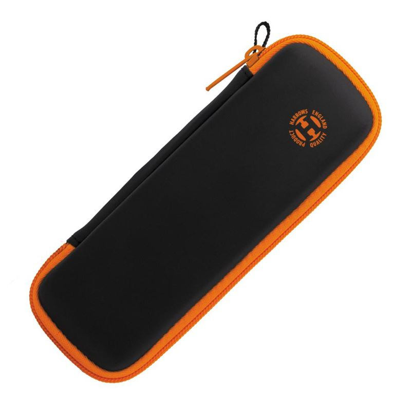 Harrows Blaze Dart Case - Orange