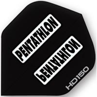Dart World Pentathlon 150 - Black Standard