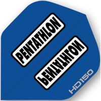 Dart World Pentathlon 150 - Blue Standard