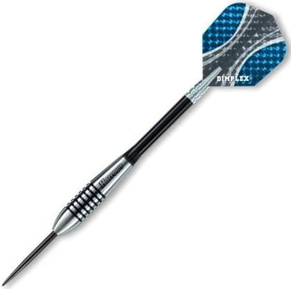 Harrows Bomber 85% Tungsten 23 grams