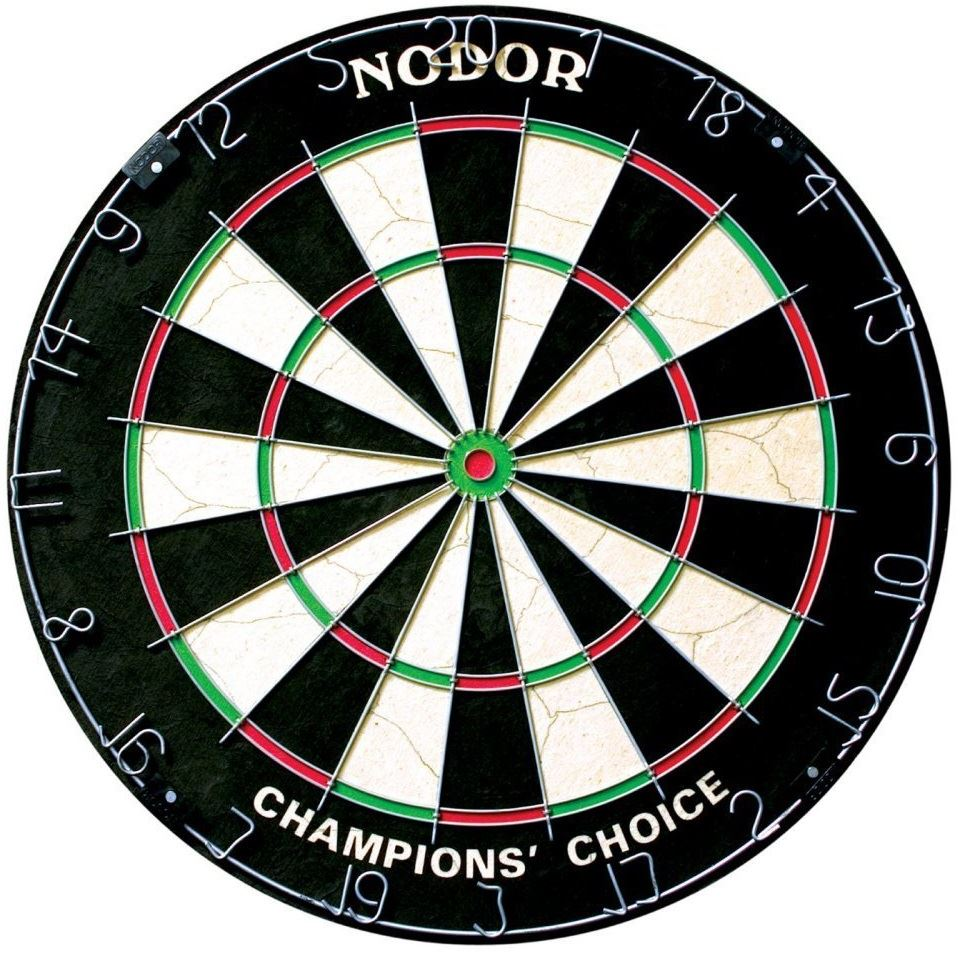 Nodor Champion