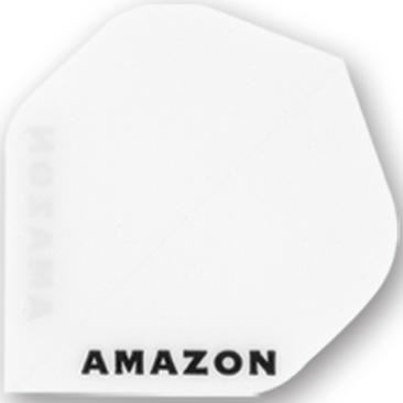 Harrows Amazon White Standard