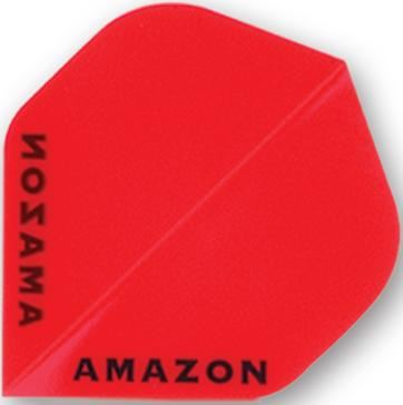 Amazon Red Standard